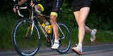Bike & Run Stafetten