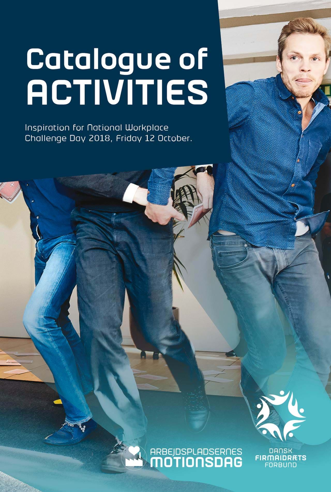 Catalogue of ACTIVITIES